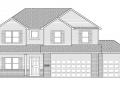 The Richmond - Model Home