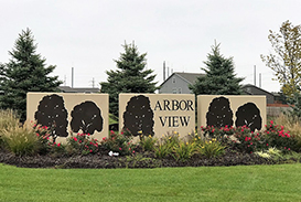 Arbor View Location