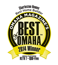 Best of Omaha Home Builder 2014