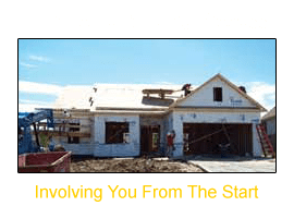 Our Home Building Process