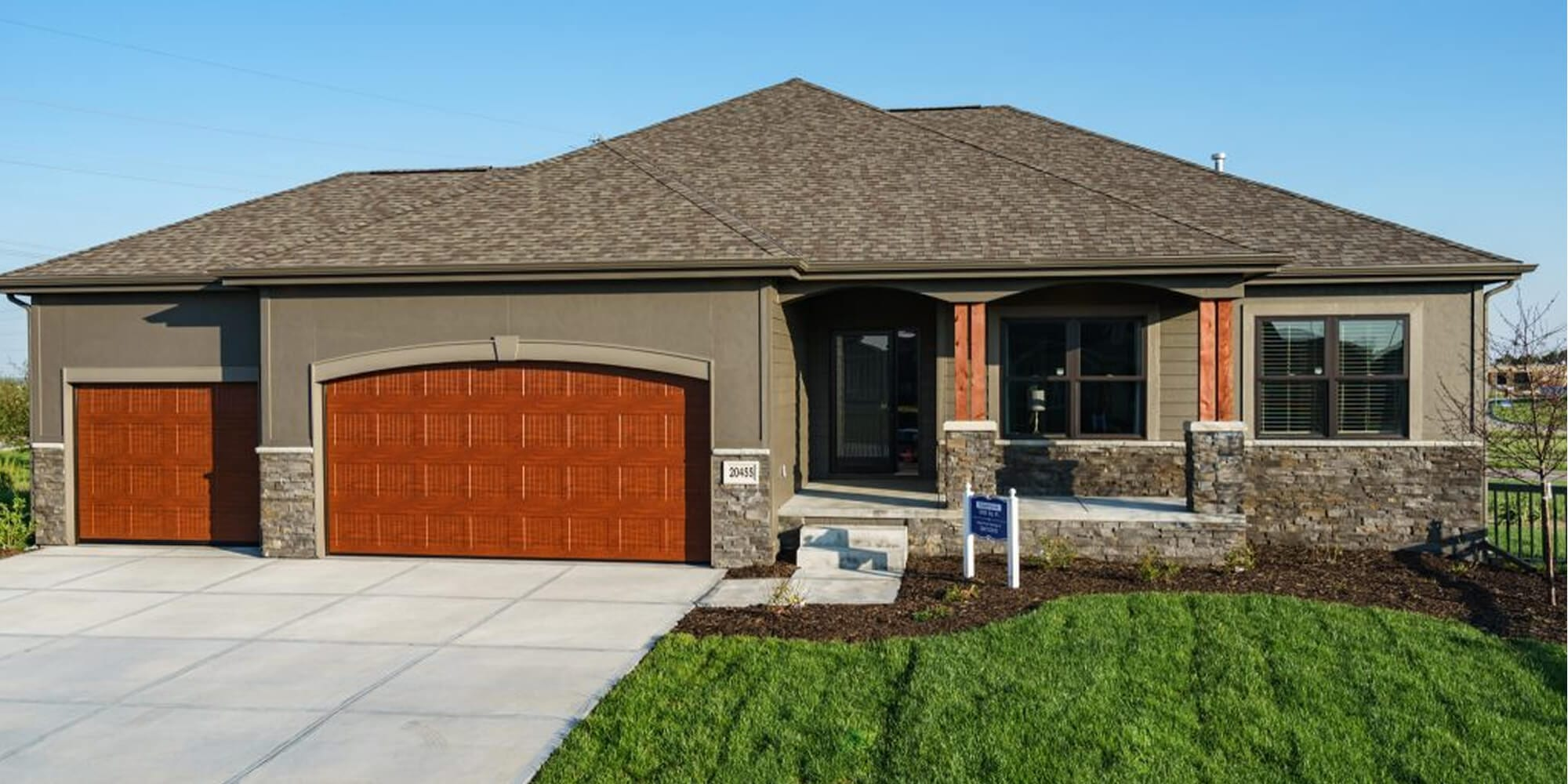 Model Homes In Omaha Ne Home Design